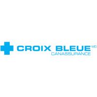 Croix Bleue du Québec logo Tourisme Santé hotellerie emploi