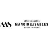 Manoir des Sables logo Hôtellerie Tourisme Événements Administration hotellerie emploi