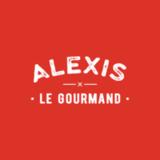 Alexis Le Gourmand  logo Alimentation hotellerie emploi