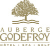 Auberge Godefroy logo Hôtellerie hotellerie emploi