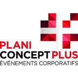 Plani-Concept Plus logo
