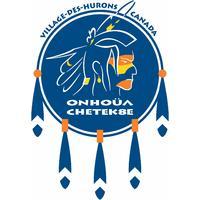 Site Traditionnel Huron logo