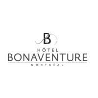 Hôtel Bonaventure Montréal logo