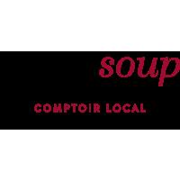 soupesoup logo Restauration hotellerie emploi