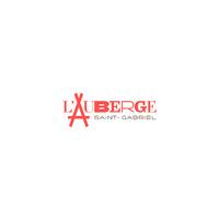 L'Auberge Saint-Gabriel logo