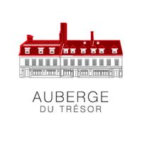 Auberge du Trésor logo Hôtellerie Tourisme hotellerie emploi