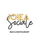 Bar & Restaurant Joiea Sociale logo Hospitality Food services Events hotellerie emploi