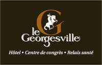 Le Georgesville logo