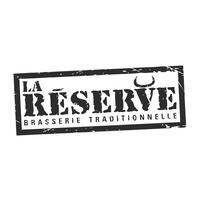 Brasserie La Réserve logo