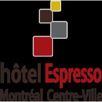 Hotel Espresso Montreal logo Hôtellerie hotellerie emploi