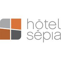 Hôtel Sépia logo Hôtellerie Tourisme hotellerie emploi