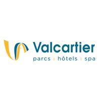Village Vacances Valcartier logo