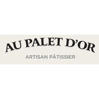 Pâtisserie Au Palet D'Or 1996 Inc. / Pâtisserie Au Palet D'Or logo
