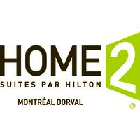 Home2 Suites par Hilton Montreal Dorval logo Hôtellerie hotellerie emploi