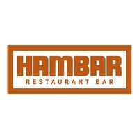 Restaurant Hambar logo Hôtellerie Événements hotellerie emploi