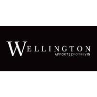 Wellington «Apportez votre vin» logo Restauration hotellerie emploi