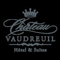 Château Vaudreuil Suites Hôtel logo Hôtellerie Restauration Alimentation hotellerie emploi