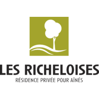 RESIDENCES RICHELOISES logo Restauration Divers hotellerie emploi