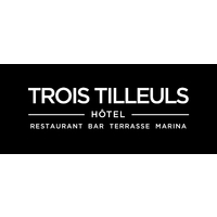 Hôtel Les Trois Tilleuls  logo Hôtellerie Restauration hotellerie emploi