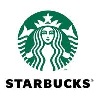 Starbucks Hôtel Le Crystal logo