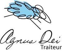 Agnus Dei, Traiteur logo