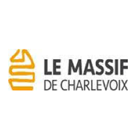 Le Massif de Charlevoix logo Tourisme Divers hotellerie emploi