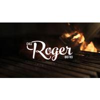 Bistro Chez Roger logo