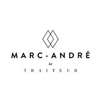 Marc-André: La traiteur logo Events hotellerie emploi