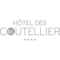 Hôtel des Coutellier logo Hôtellerie Tourisme hotellerie emploi
