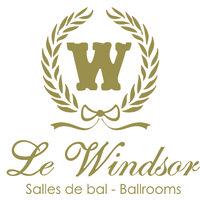Salle de bal Le Windsor logo