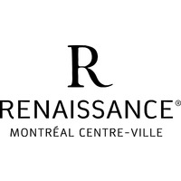 Renaissance Montréal Centre-Ville logo Hospitality Tourism hotellerie emploi