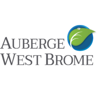 Auberge West Brome logo