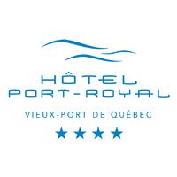 Hôtel Port Royal  logo Hospitality Tourism hotellerie emploi