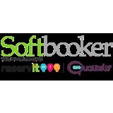 Softbooker Technologies - Reservit logo Tourism hotellerie emploi