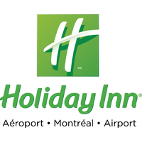 Holiday Inn Montreal Aéroport logo