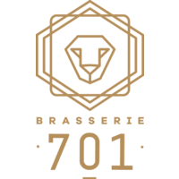 Brasserie 701 logo Hospitality Food services Events Foods Other Food Truck Attractions hotellerie emploi