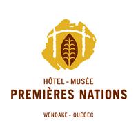 Hôtel-Musée Premières Nations logo Hôtellerie Restauration Tourisme hotellerie emploi