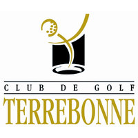 Club de Golf Terrebonne  logo
