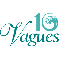 Restaurant le 10Vagues logo