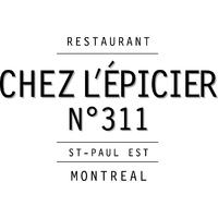 Restaurant Chez L'Épicier logo Restauration hotellerie emploi