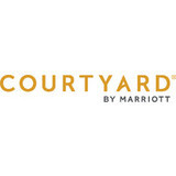 Le Courtyard Marriott Quebec logo Hospitality Food services hotellerie emploi