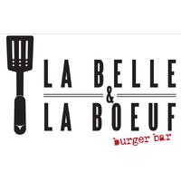 La Belle & La Boeuf logo