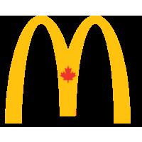Les Restaurants McDonald's du Canada Limitée logo