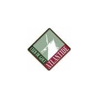 Club de golf Atlantide logo Restauration hotellerie emploi