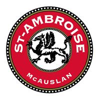 Terrasse St-Ambroise (Brasserie McAuslan) logo