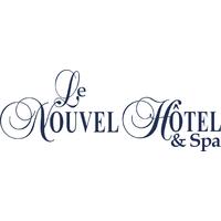 Le Nouvel Hôtel & Spa logo Hôtellerie Restauration Alimentation hotellerie emploi