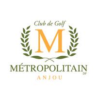 Club de Golf Métropolitain Anjou logo