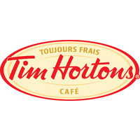 Tim Hortons ( Damsar inc) logo