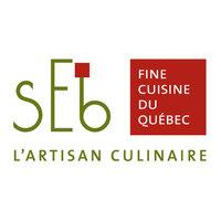 Restaurant sEb lArtisan Cuilinaire logo