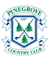 Club de golf Pinegrove inc. logo
